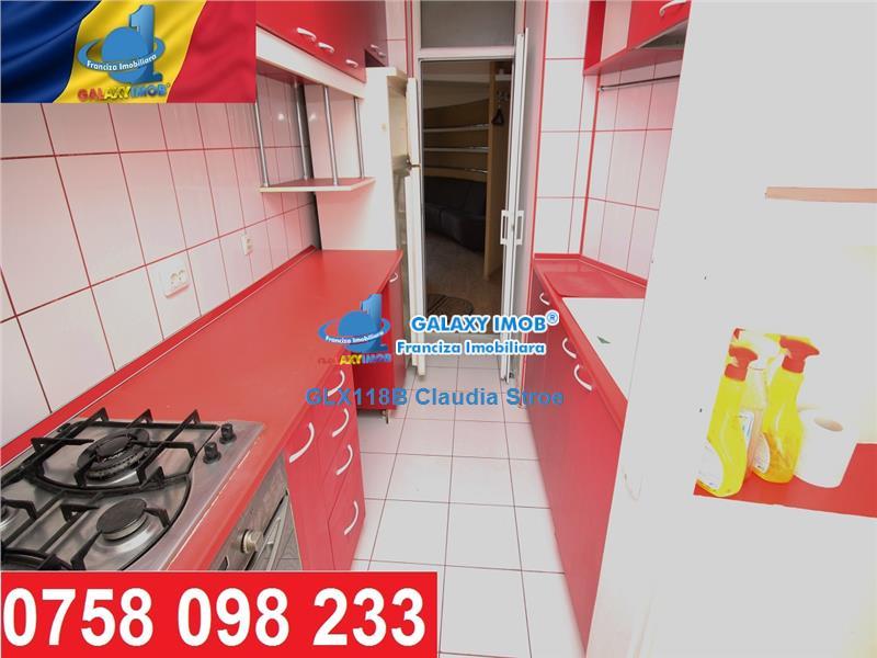 Inchiriere apartament 4 camere BRANCOVEANU METROU parc Tineretului
