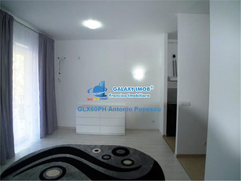 Inchiriere garsoniera  bloc nou, in Ploiesti, zona Centrala, confort 1