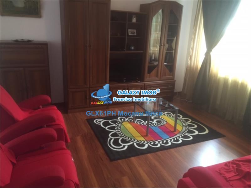 Inchiriere casa 5 camere, in Tatarani, la 2 km de Ploiesti