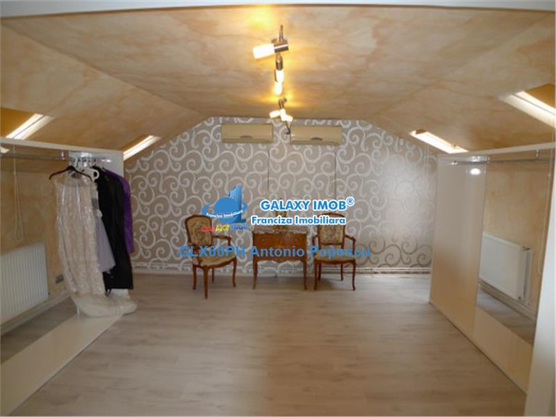 Inchiriere casa  pentru birouri, in Ploiesti, zona ultracentrala