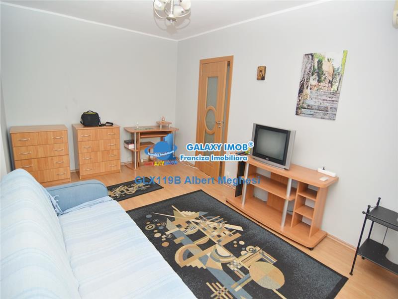 Inchiriere Apartament 2 Camere Metrou Titan
