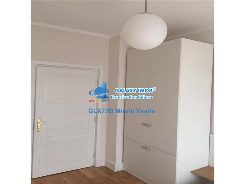Inchiriere apartament 2 camere decomandat Floreasca