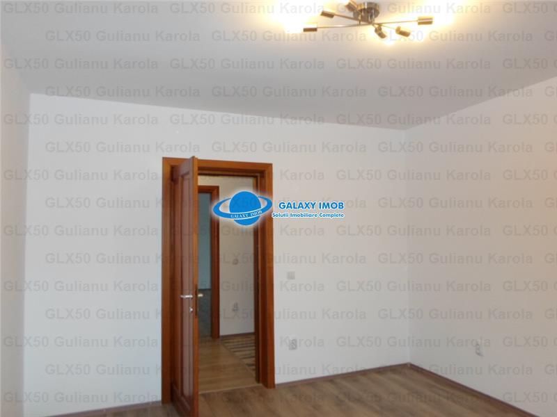 Inchiriere apartament 3 camere,in bloc nou Ploiesti,zona Ultracentrala