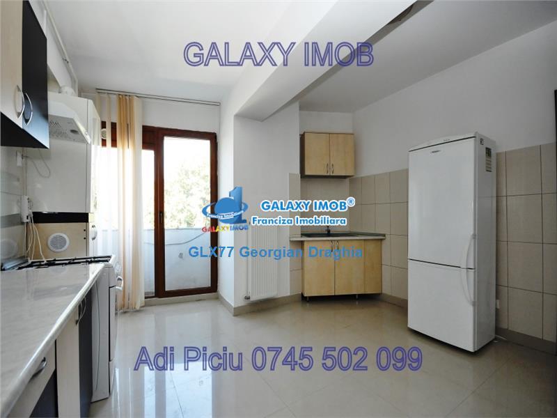 Inchiriere Apartament 3 camere Bloc Nou Calea Calarasilor
