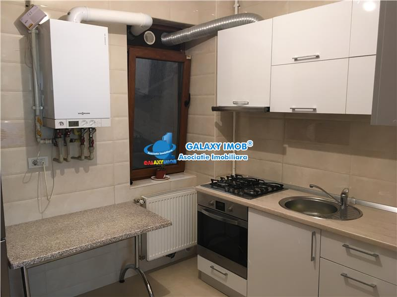 Apartament 3 camere Teatrul Masca demisol + parcare subterana