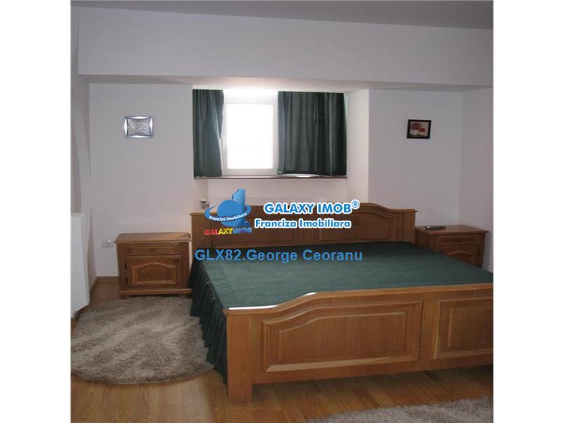 Vanzare  apartament tip duplex 4 camere blvd Unirii