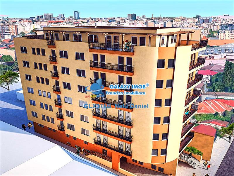 Apartament 3 camere Pache Protopopescu - Bloc Nou