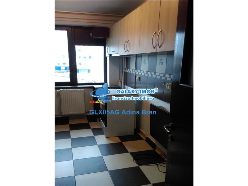 Inchiriere apartament modern  2 camere cf 1 dec  Ultracentral
