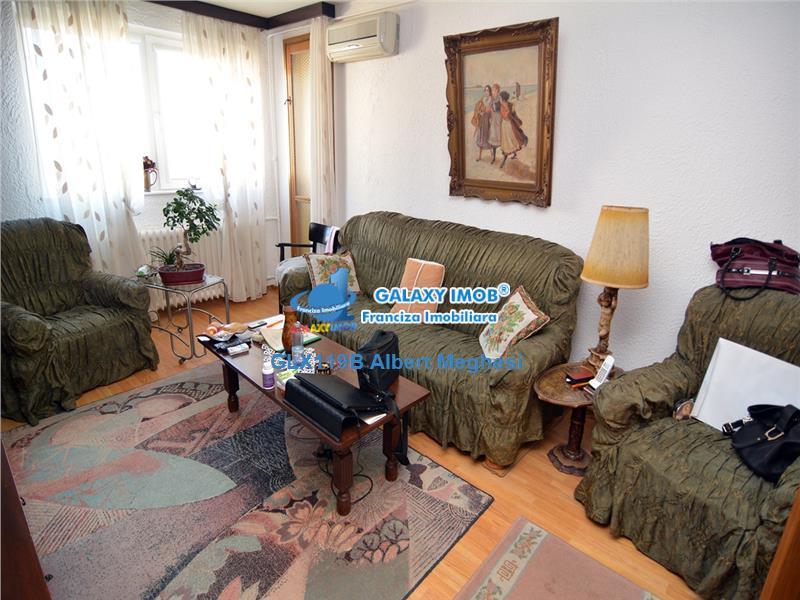 Vanzare Apartament 4 Camere Titan Policlinica Bloc H