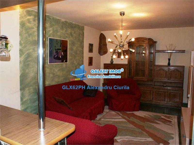 Inchiriere apartament 3 camere in Ploiesti, zona Republicii