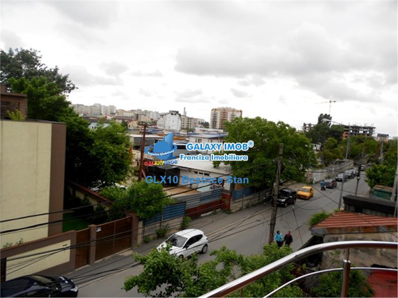 Inchiriere vila noua perfecta pentru sediu firma METROU MIHAI BRAVU