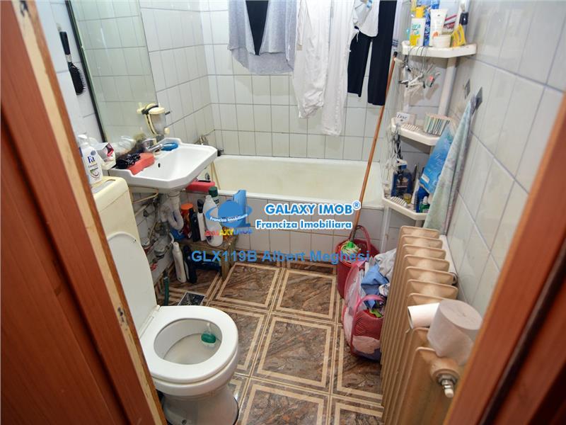 Vanzare Apartament 2 Camere Bd Basarabia Diham