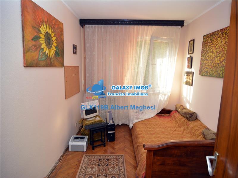 Vanzare Apartament 3 Camere Metrou Titan
