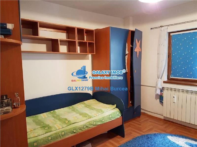 Inchiriere Apartament 3 camere Drumul Taberei/Tricodava, 5/10, 360E