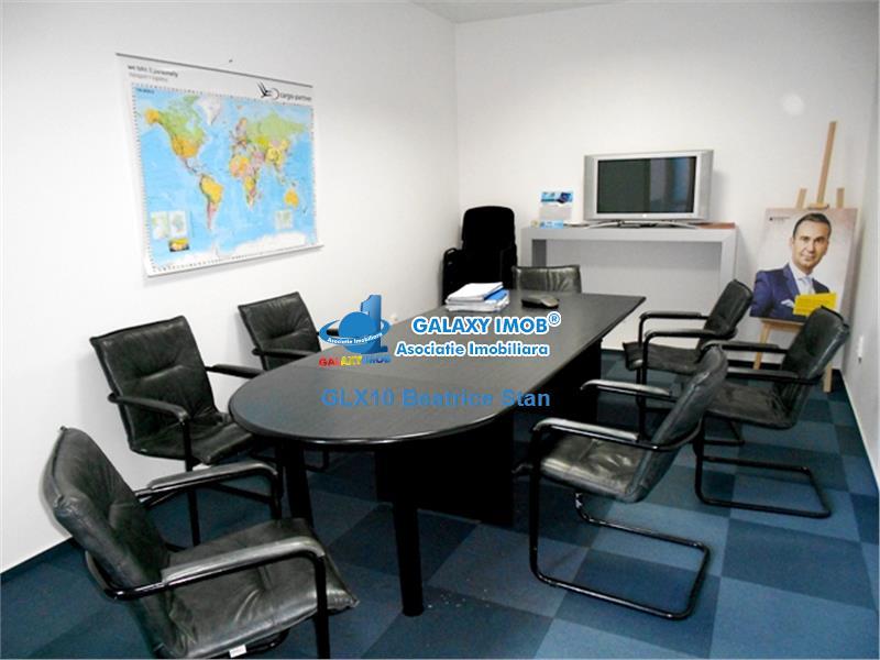 Inchiriere Cladire clasa A birouri / comercial langa PARCUL CISMIGIU