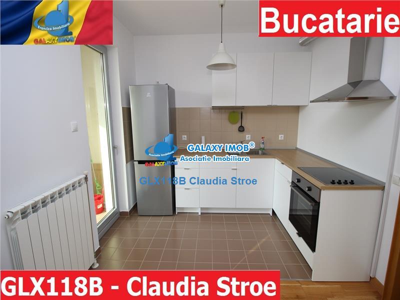 Inchiriere apartament 2 camere Vacaresti - Asmita Garden