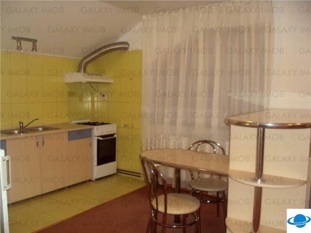 Inchiriere apartament 2 camere in vila in Targoviste - zona vile