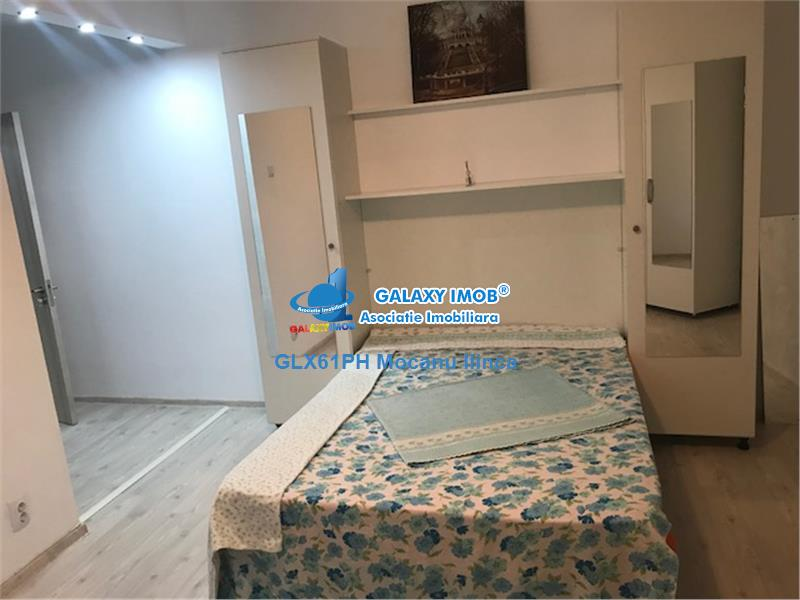 Vanzare apartament 2 camere, de lux, in Ploiesti, zona Ghe. Doja