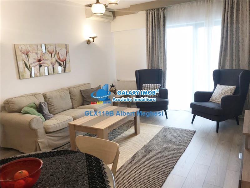 Inchiriere Apartament 3 Camere  Totul Nou Baicului Doamna Ghica Plaza
