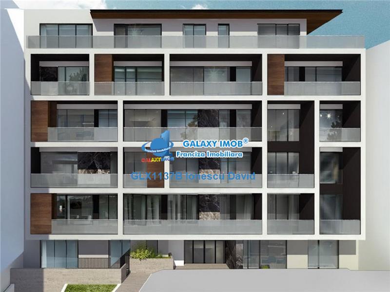 Apartament lux 2 camere premium cu parcare, langa parcul Kiseleff