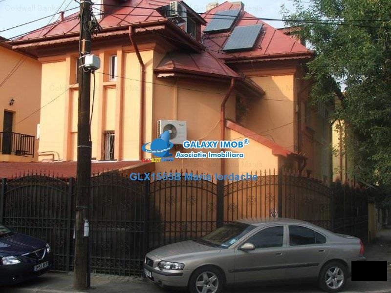 Inchiriere Vila 4 camere CURTE Zona Domenii