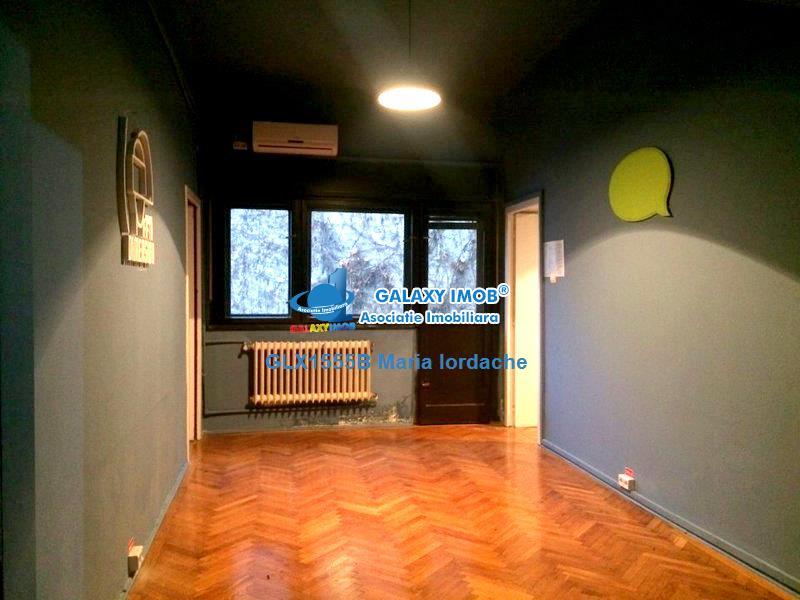 Inchiriere Apartament 5 camere in Vila Zona CISMIGIU