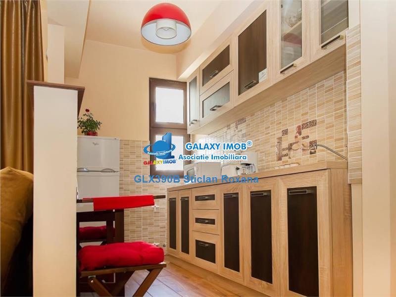 Vanzare apartament confort 2 modern, Kogalniceanu, Plevnei, ideal investitie 40mp, etajul 4