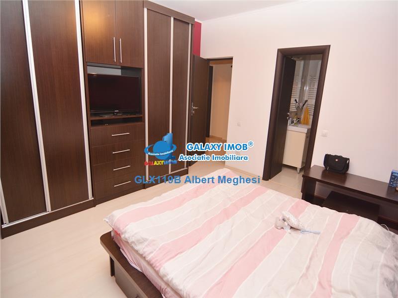 Vanzare Apartament 3 Camere Mobilat/Utilat Fundeni Dobroesti