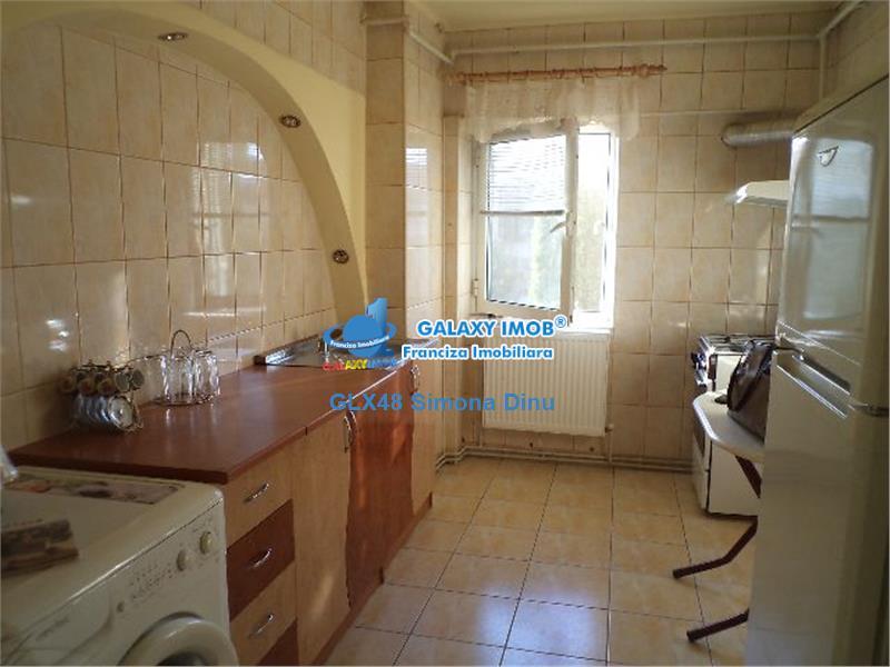 Inchiriere apartament 2 camere ultracentru Targoviste