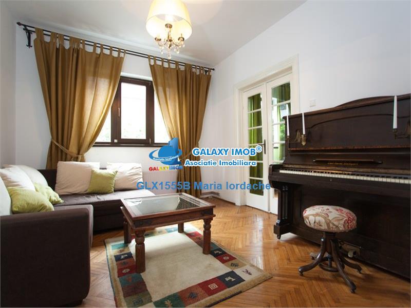 Inchiriere Apartament 2 camere in VILA Lux TINERETULUI