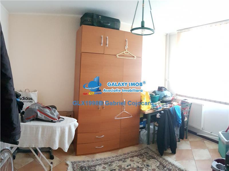 apartament 3 camere etaj 6  Berceni, Obregia, Turnu Magurele