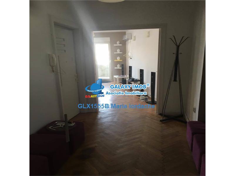Inchiriere Apartament SUPERB 2 camere Armeneasca