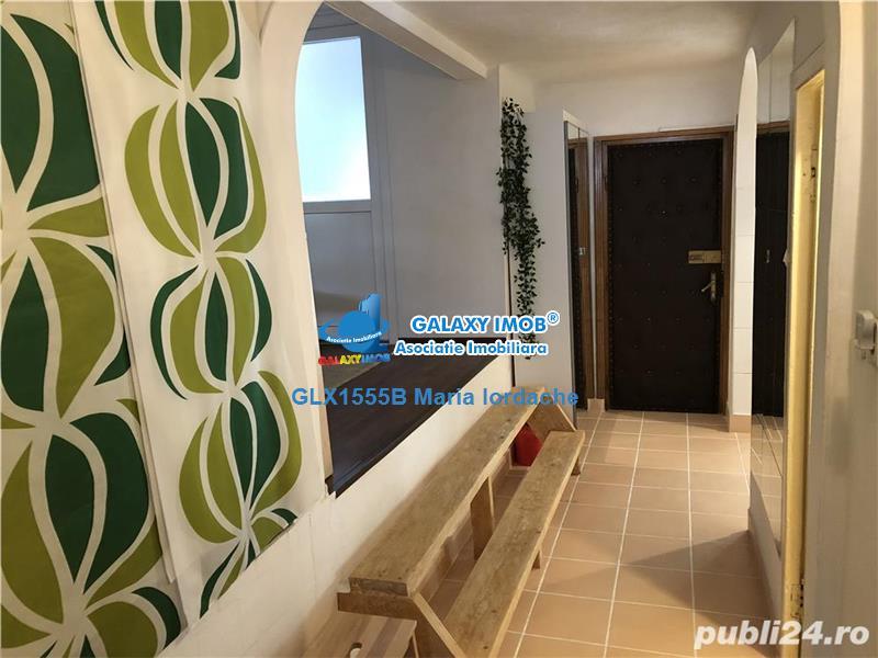 Inchiriere Apartament 2 camere TERASA Vila Interbelica PIATA VICTORIEI