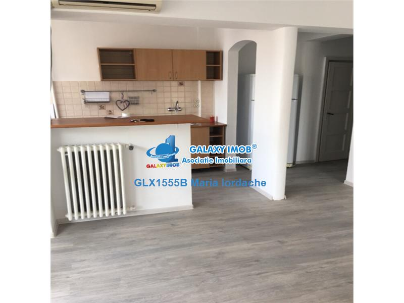 Inchiriere Apartament 2 camere COMPLET RENOVAT Piata ROMANA