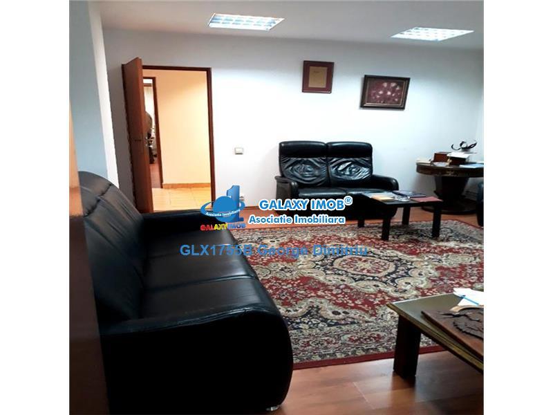 Apartament 4 camere, Universitate metrou, Batistei, Intercontinental