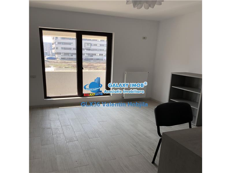 Inchiriere apartament 2 camere ideal birou Militari Residence
