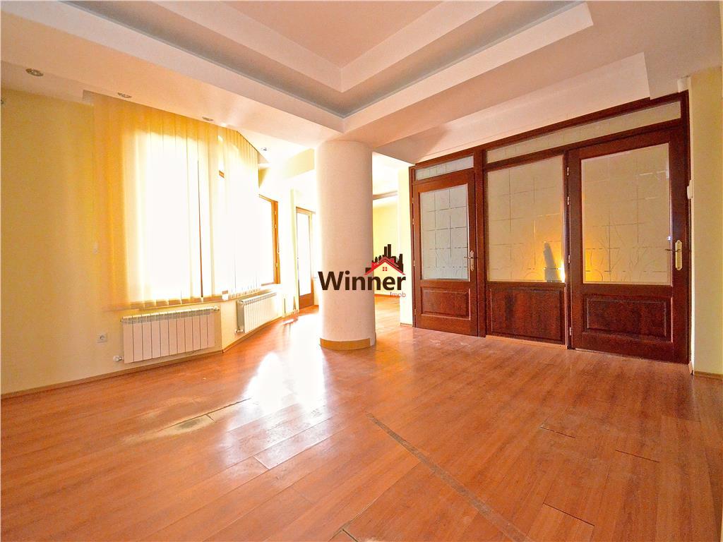 Inchiriere Vila 7 camere  Soseaua Nordului - Herastrau