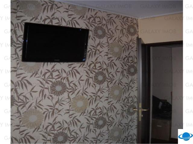 Galaxyimob Ploiesti - Inchiriere Apartament 2 camere Bld. Republicii