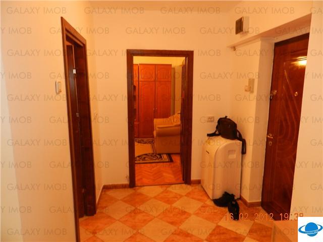 Inchiriere apartament 2 camere, Ploiesti, Ultracentral