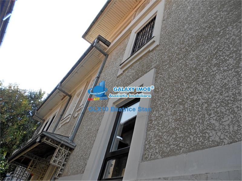 Inchiriere etaj vila COTROCENI / EROILOR resedinta perfecta / birouri