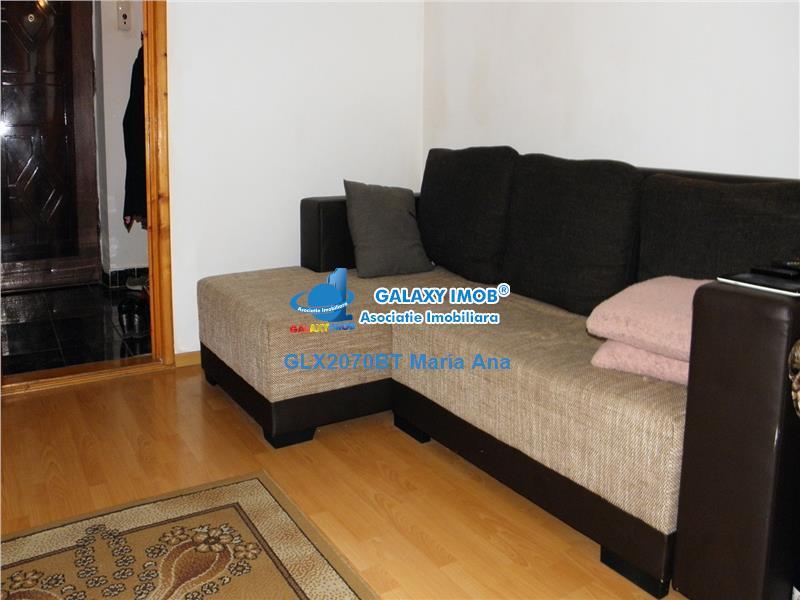 Apartament 2 Camere, Mobilat si Utilat, Octav Onicescu !!!
