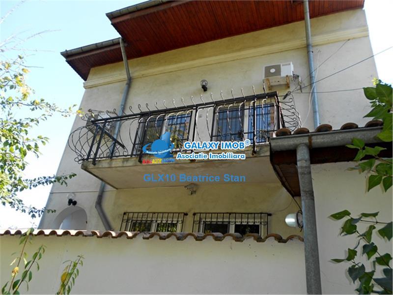 Sediu reprezentativ / Vila singur curte in COTROCENI