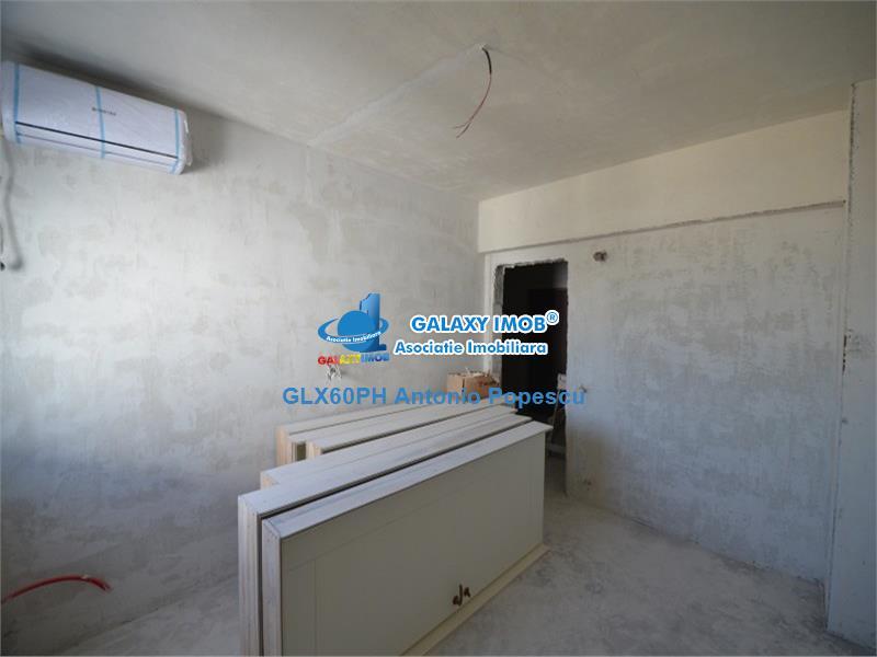 Vanzare apartament 5 camere,  bloc nou, in Ploiesti, zona 9 Mai