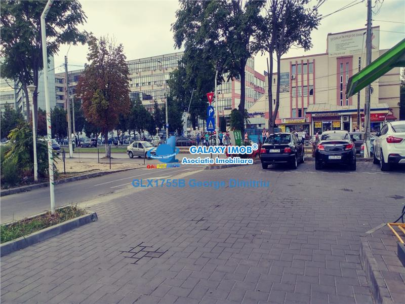 Teren Rahova  Liberty Mall, Ideal Investitie, Urbanism Valabil L4A
