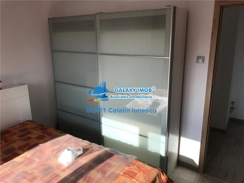 Inchiriere 3 camere renovat Aviatiei Aurel Vlaicu
