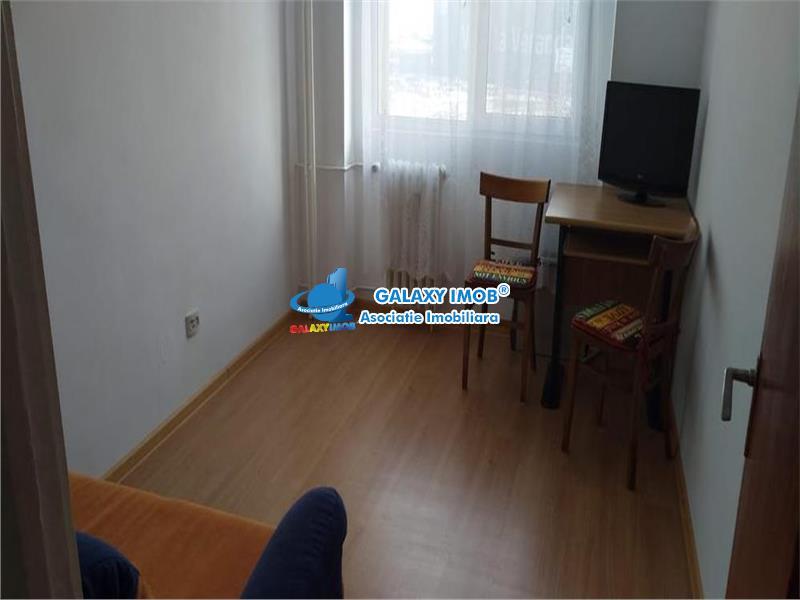 Apartament 3 camere Obor, decomandat , mobilat la 5 min de metrou