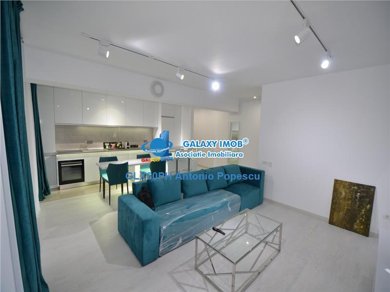 Vanzare apartament 2 camere, bloc nou, de lux, in Ploiesti, zona Nord
