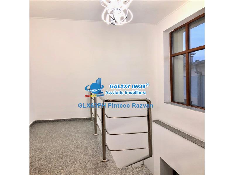 Spatiu birouri, 130 mp, situat in zona 0 a orasului Ploiesti