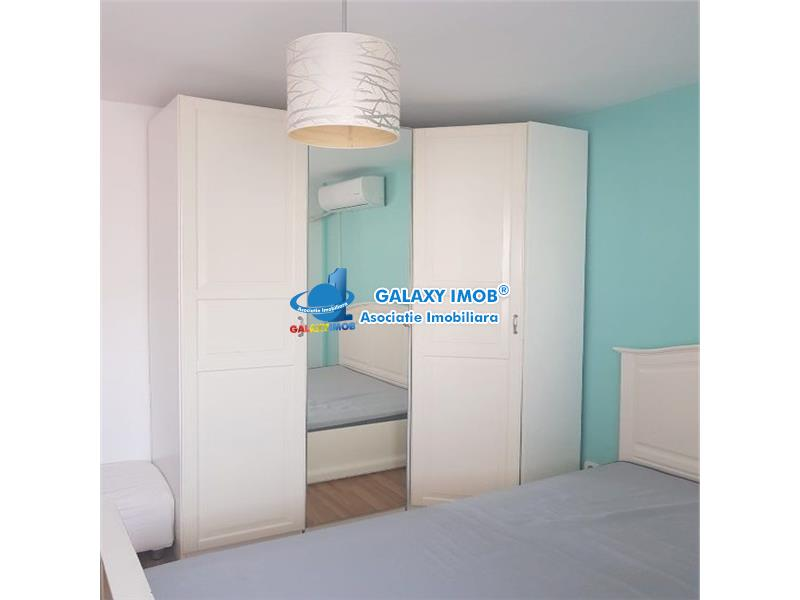Inchiriere apartament 2 camere, Dristor
