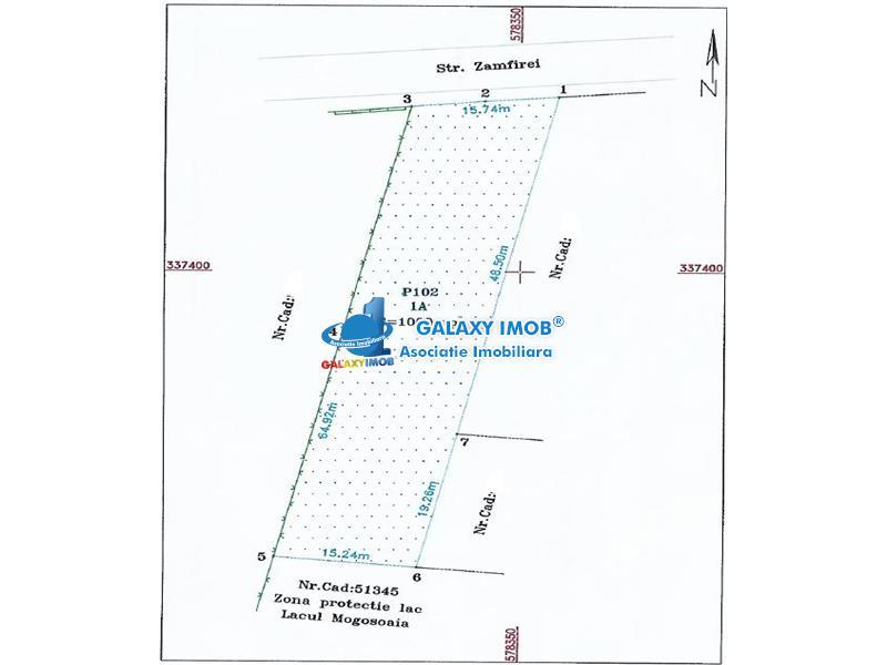 Mogosoaia FRF 1.000 Mp str.Zamfirei LAC